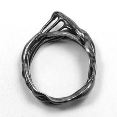 Vicky Forrester Seagrass ring
