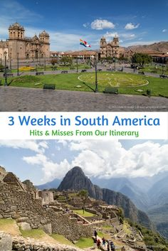 travelyesplease.com | 3 Weeks in South America- Our Itinerary's Hits & Misses (Blog Post) | Cusco & Machu Picchu, Peru