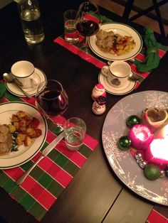 The Pickled Herring: Scandianvian Christmas: Day 5