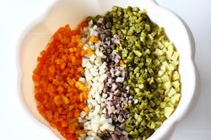 Salata de boeuf - rețetă pas cu pas | Laura Laurențiu Cobb Salad, Grains, Rice, Food, Salads, Essen, Meals, Seeds, Yemek