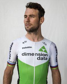 Mark Cavendish 2018 team kit @modcyclingphoto