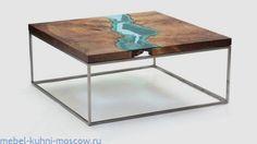 стол журнальный СКС Река