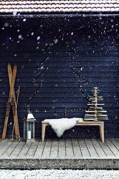 A Copenhagen style Christmas — Design Hunter