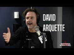 David Arquette – Fighting back, Cody Rhodes Challenge, WCW Championship, etc – Notsam Wrestling David Arquette, Cody Rhodes, Wwe, Challenges, Wrestling, Lucha Libre