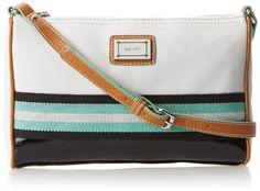 Nine West Prep It Up Medium Cross-body Handbag $29.70