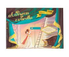 Meu Teatro - A Princesa e a Ervilha