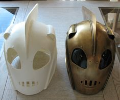 The Rocketeer Costume How To