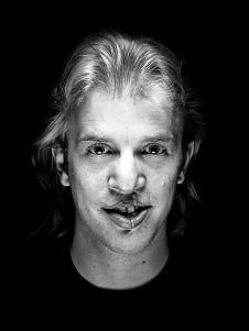 Jan Jaap van der Wal, 1979 (cabaretier), Leeuwarden, Friesland (NL)