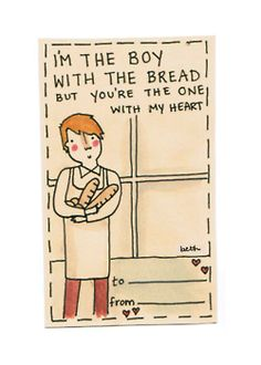 Hunger Games Valentines :)