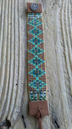 Boho chic Southwest Native American influence by Adornments925