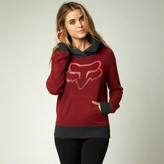 Search results for: 'fox explode womens pullover hoodie' Fox Racing Clothing, Mtb Clothing, Races Outfit, Cool Outfits, Fashion Outfits, Women's Fashion, Country Girls Outfits, Hoodie, Pullover