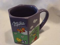 Milka Easter Mug