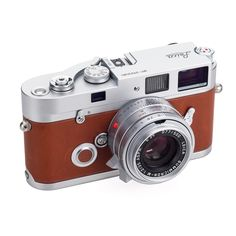 Used Leica MP 0.72 Hermes edition set with Summicron-M 35mm f/2 ASPH lens listed for sale  Leica Store Miami currently has a Leica MP 0.72 Hermes edition set with Summicron-M 35mm f/2 ASPH lens listed for sale for $11995(online exclusive). Here is the description and additional pictures:  In the early 2000s Leica introduced the MP Hermes Edition Set which included the Summicron-M 35mm f/2 ASPH lens in silver chrome. Only 500 sets were produced and we are pleased to offer set number 077/500…