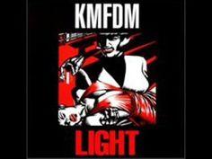 "KMFDM ""Light"" (Aerobic Dub - Excessive Force)"