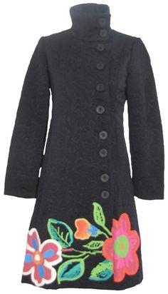 Desigual Coat Paula