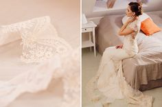 Wedding dress Olivia by YolanCris from www.celebritybridalexclusive.pl Photos made by www.subobiektywna and www.wedding-movies.pl  #oliviabyyolancris #yolancris #autumnweddinginspirations #autumnintuscany #bemyvalentinepl #weddingalchemybyvalentina