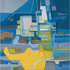 Obra de Burle Marx no leilão 28 de Junho de 2012 da Bolsa de Arte