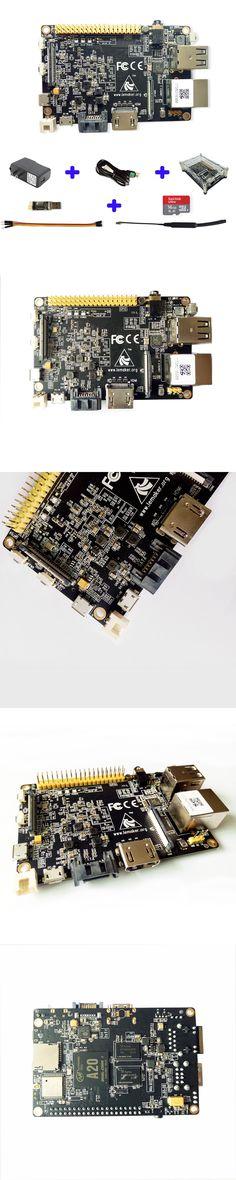 Lemaker Banana Pi Pro ARM Cortex-A7 Dual-Core  1G DDR3  Open-source Development Board with TF Card  , Like Raspberry Pi