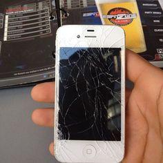 El dueño de este iPhone que tuvo una dura llamada perdida…   28 personas que se tomaron un trago de más
