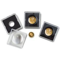 Magnicap coin holder variety