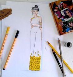 15 ideas fashion design figurini dietro for 2020 Dress Design Drawing, Dress Design Sketches, Fashion Design Sketchbook, Fashion Design Drawings, Fashion Sketches, Dress Illustration, Fashion Illustration Dresses, Fashion Drawing Dresses, Fashion Figures