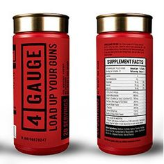 This is our official review of 4 Gauge Pre-Workout Supplement We cover overall quality, taste, price and nutrition in our overview.