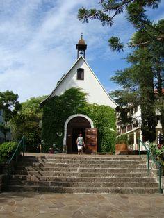 Santuário de Nossa Senhora de Schoenstatt em Santa Maria-RS