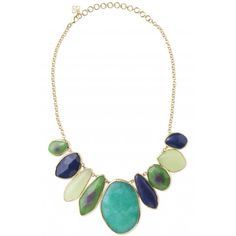 Stella & Dot Serenity Necklace  This is the necklace, when you wear it everyone stops you to check it out.