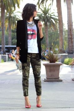 f66b7ef605 15 cool ways to wear a graphic tee this spring
