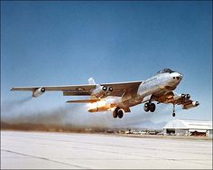 The Awesome B-54 Ultrafortress, Boeing's Best Piston Prop Bomber That Failed To Ever Fly