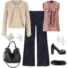 Untitled #255, created by amy-devito-haustetter on Polyvore