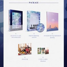 BTS Now 3 in Chicago Photobook http://kpopmerchandiseworld.com/product/bts-now-3-in-chicago-photobook http://kpopmerchandiseworld.com/artist/bangtan-boys-merchandise