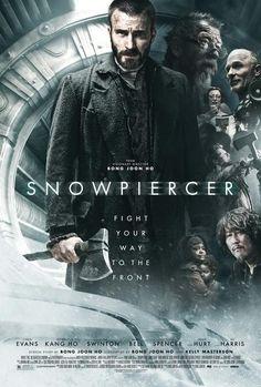 Snowpiercer 2013 (BRRip XviD) Türkçe Altyazılı | Film indir - Tek Link Film indir, Hd film indir
