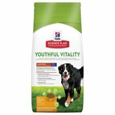 Details About Hill S Science Plan Adult 5 Vitality Large Chicken