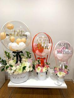 Balloon Gifts, Surprise Boxes & Decor for all occassions – Balloonit Balloon Box, Balloon Gift, Balloon Bouquet, Air Balloon, Balloon Crafts, Birthday Balloon Decorations, Ballon Flowers, Mothers Day Balloons, Balloons Galore