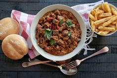 Beef Trinchado - Make delicious beef recipes easy, for any occasion