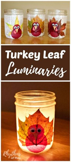 41 Fabulous Thanksgiving Crafts That Are Sure to Inspire You - Page 2 of 2