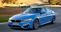 2017 BMW M3 Styling and Performance