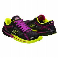 493cf3dac675 womans GoRun purple and black - Google Search Supreme Shoes, Skechers  Performance, Purple And