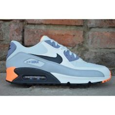 Buty Sportowe Nike Air Max 90 Essential Numer katalogowy: 537384-005