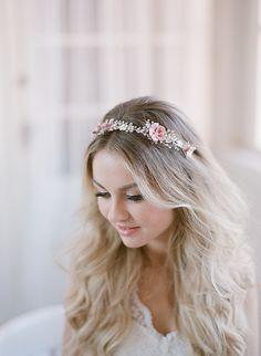 Romance headband