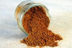 Curry Powder Blend   *g