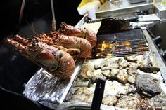 Best Eats in Barbados