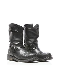 Herman Engineer Boot