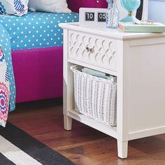 Bree Bedside Table