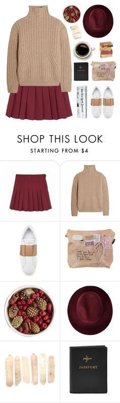 """""""Don't Break My Heart"""" by dianakhuzatyan ❤ liked on Polyvore featuring Totême, Valentino, Pier 1 Imports, Redopin, FOSSIL, polyvoreeditorial and polyvorecontest"""