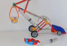 Space Science Ideas for British Science Week