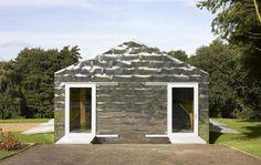 Balancing Barn, MVRDV and Mole Architects