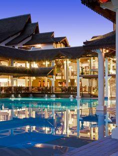 Hotel So Sofitel ✈ Mauritius <3 Travel Journeys <3 www.travel-journeys.com <3