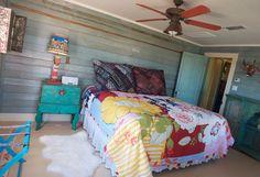 Rancho Milagro near Round Top, Texas. Round Top, Design Studios, Master Bedrooms, Sweet Home, Texas, Dreams, Interior Design, Pretty, Red